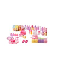 Dream Collection 70 Piece Baby Doll Accessory Bag