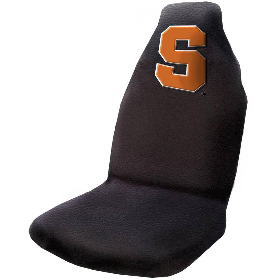 NCAA Syracuse Orange Car Seat Cover