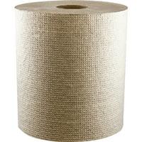 Morcon, MORR6800, Hardwound Paper Towels, 6 / Carton, Kraft