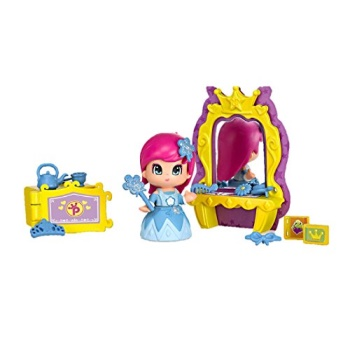 Pinypon Princess Room Cuarto de la Princesa