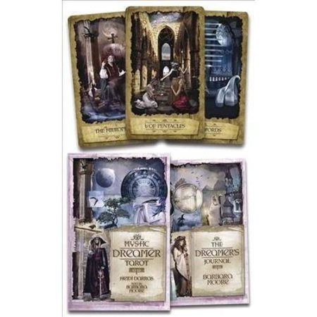Mystic Dreamer Tarot by