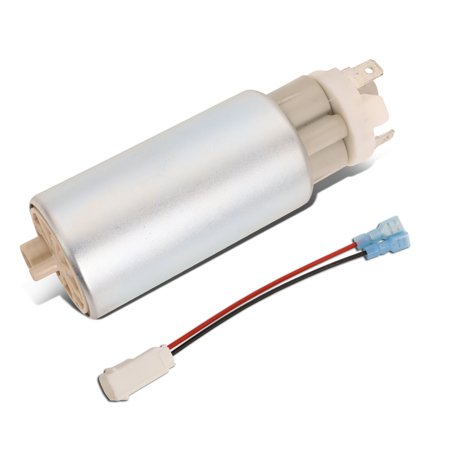 For 2003 to 2004 Ford Crown Victoria Lincoln Town Car Mercury Grand Marquis Marauder In -Tank Electric Gas Fuel Pump Assembly E2337 (2000 Grand Marquis Fuel Pump)