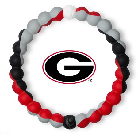 Georgia Bulldogs Lokai - Bulldog Bracelets