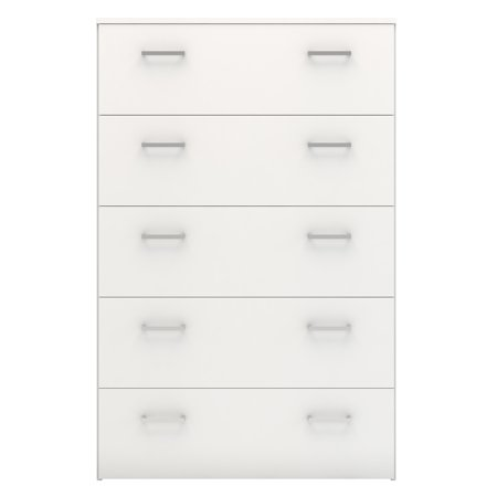 Space 5 Drawer Chest Cambridge 5 Drawer Chest