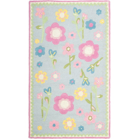 Safavieh Kids Roslyn Hand Tufted Area Rug