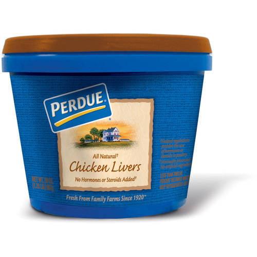 Perdue Fresh Chicken Livers, 1.25 lbs.