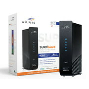 Best Xfinity Routers - ARRIS SURFboard (16x4) DOCSIS 3.0 Cable Modem/ AC1900 Review