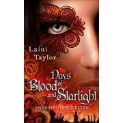 Days of Blood and Starlight - eBook