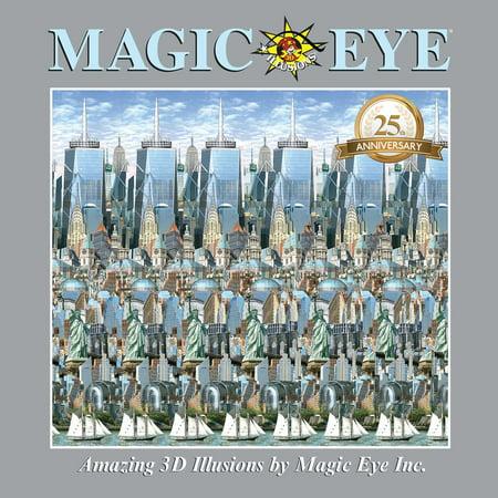 Magic Eye 25th Anniversary (Smith Opticals)
