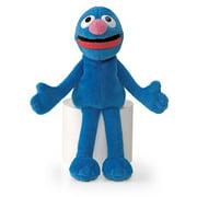 """GUND Sesame Street 5"""" Beanbag Plush, Grover"""
