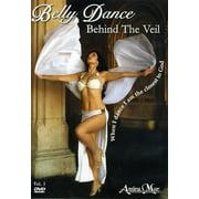 Amira Mor: Belly Dance Behind the Veil (DVD)