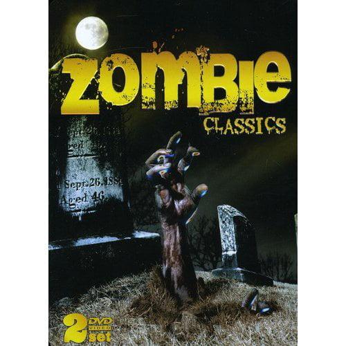 Zombie Classics (1932-1981) [DVD]