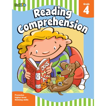 Reading Comprehension: Grade 4 (Flash Skills) - Reading Comprehension Halloween Elementary