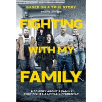 Fighting With My Family (DVD)