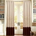 Ashlyn Green Window Curtain Walmart Com