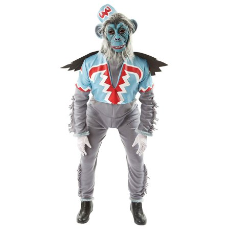 Flying Monkey Adult Costume Standard - Womens Monkey Costume