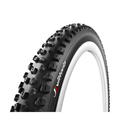 Vittoria Jafaki rTNT Tubeless Ready Mountain Bicycle Tire