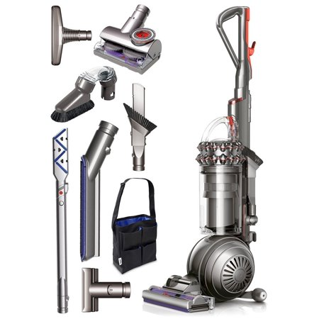 dyson cinetic big ball animal plus allergy bagless upright vacuum cleaner tangle free turbine. Black Bedroom Furniture Sets. Home Design Ideas