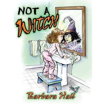 Not a Witch - Izzy Jake Neverland Pirates Halloween Costume
