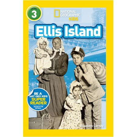 National Geographic Readers: Ellis - Halloween History National Geographic Channel
