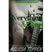 Everything in Between: A Rocker Romance - eBook
