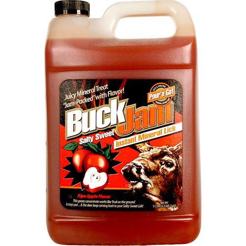 Evolved Habitats Buck Jam Ripe Apple Mineral Lick