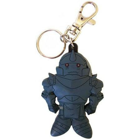 Fullmetal Alchemist Keychain