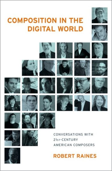 Composition in the Digital World by