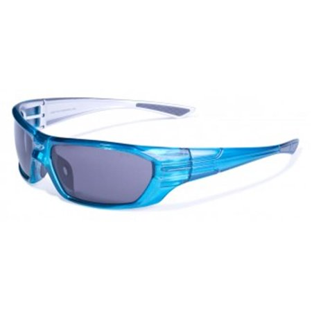 Colored Frame Safety Glasses : Safety Roadster Color Frame Safety Glasses With Smoke Lens ...