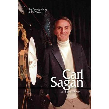 Carl Sagan: A Biography by
