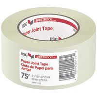 Sheetrock Paper Joint Drywall Tape