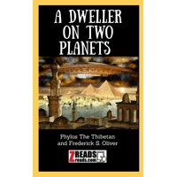 A DWELLER ON TWO PLANETS - eBook