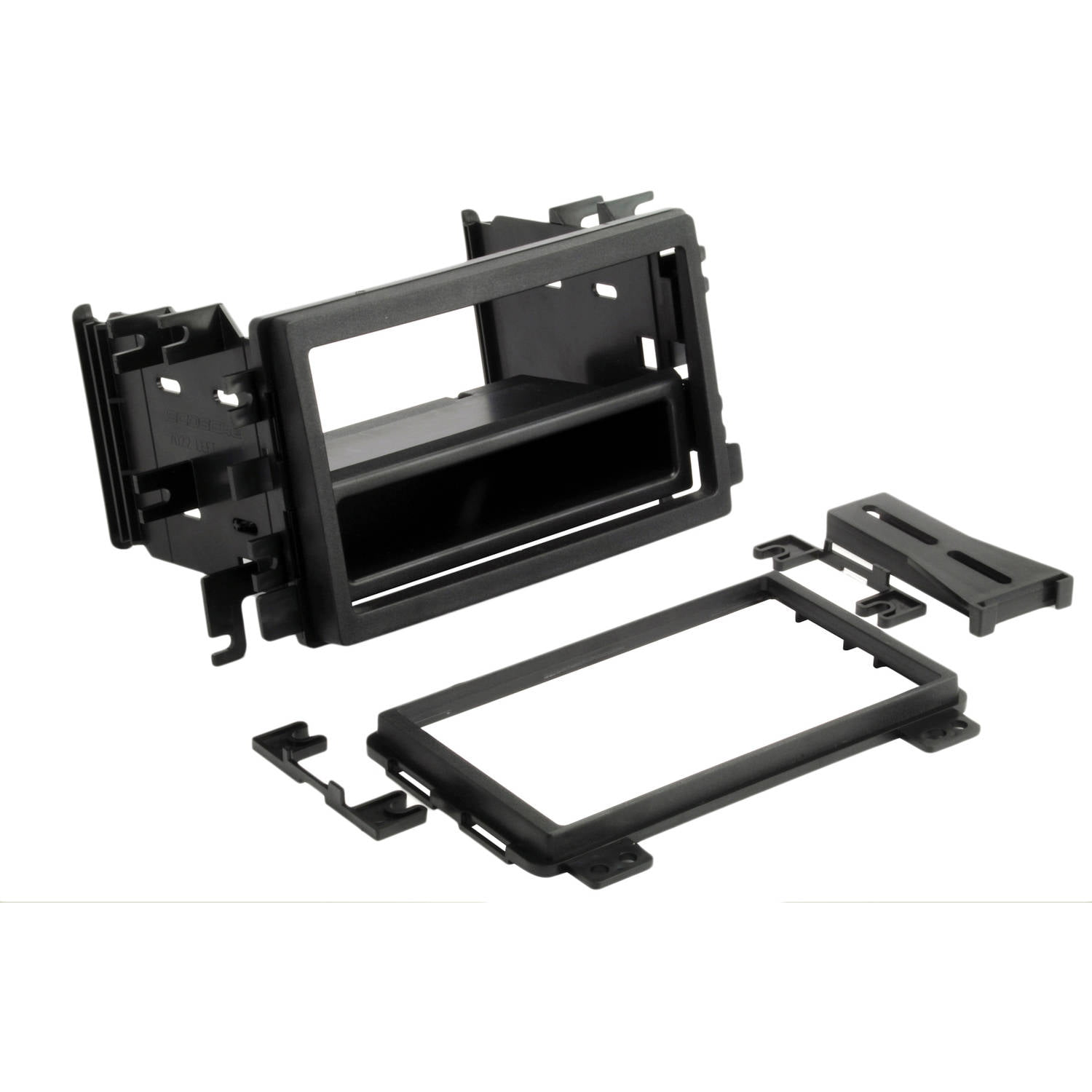 Scosche FD3090 In-Dash Install Kit for 1995 and Up Ford Vehicles -  Walmart.com