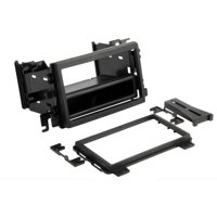 SCOSCHE FD3090 - 1995 and up Ford Vehicles Install Mounting Dash Kit for Car Radio / Stereo Installation