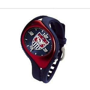 Nike Triax Blaze Junior Soccer Federation USA Team Watch WD0077-408