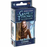 The Blue Is Calling Chapter Pack A Game of Thrones LCG Fantasy Flight Games
