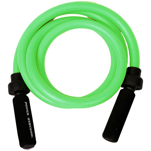 Champion Heavy Weighted Jump Rope, Green