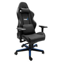 Dallas Fuel Xpression Gaming Chair with Logo