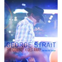 The Cowboy Rides Away: Live From AT&T Stadium (DVD)