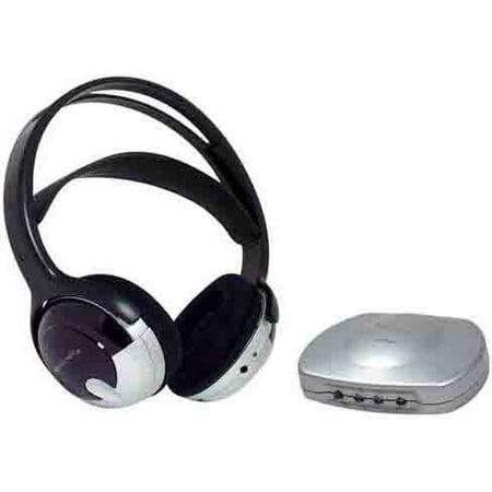 Unisar TV Listener J3 Infrared Wireless Headphones