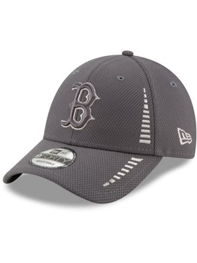 big sale 705b8 2e82f Product Image Boston Red Sox New Era Speed Tech 9FORTY Adjustable Hat -  Graphite - OSFA