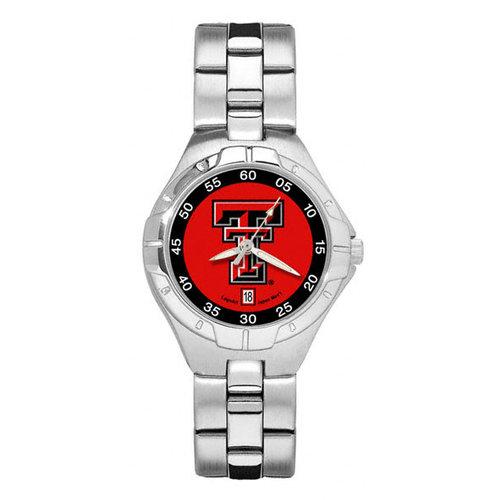 NCAA - Texas Tech Red Raiders Pro II Women's Bracelet Watch