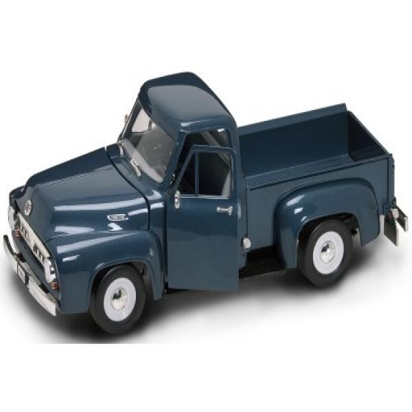 Yat Ming Scale 1:18 - 1953 Ford F-100 Pick Up Truck