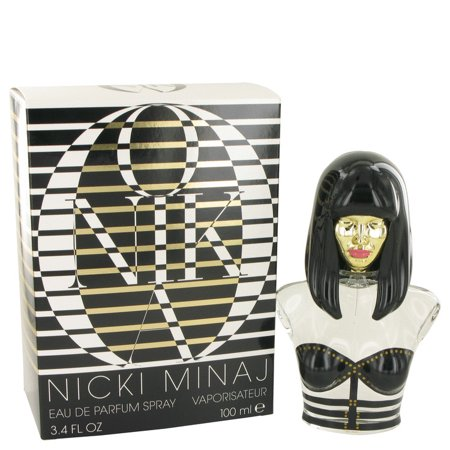 Nicki Minaj Onika Eau De Parfum Spray for Women 3.4 (Nikki Minaj Style)