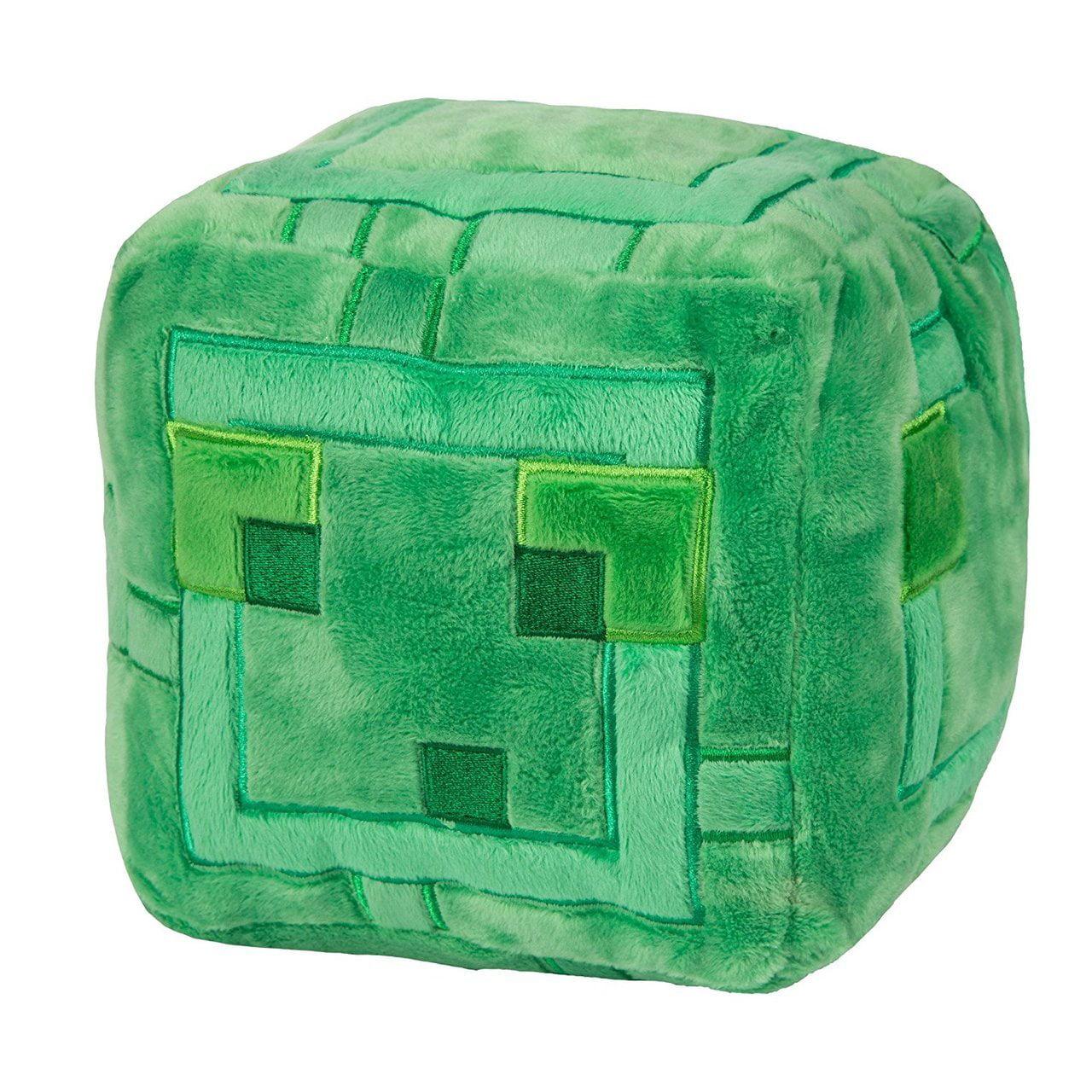 Plush Toy - Minecraft - Slime - 9.5 Inch - Jinx