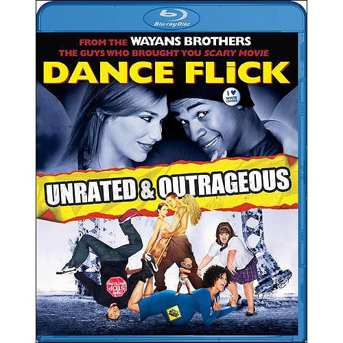 Dance Flick (2009) (Blu-ray) (Widescreen)