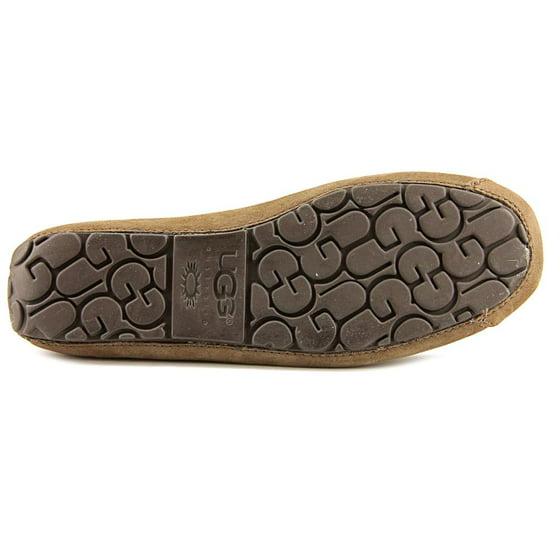 670f8bdf234 Ugg Australia Mens Hunley Moc Toe Driver Loafers
