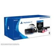 Sony PlayStation VR, The Elder Scrolls V: Skyrim VR Bundle, 711719513209