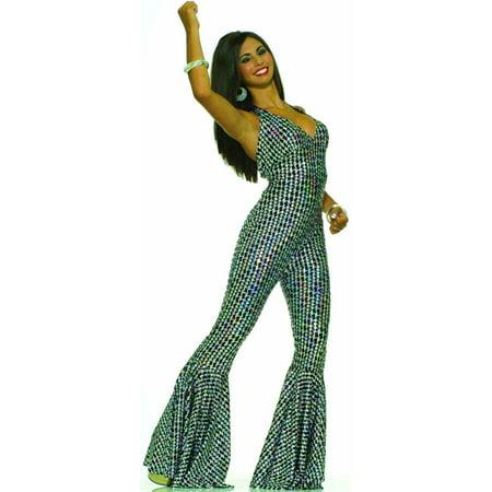Boogie Dancin Babe Adult Halloween - Oogie Boogie Costumes