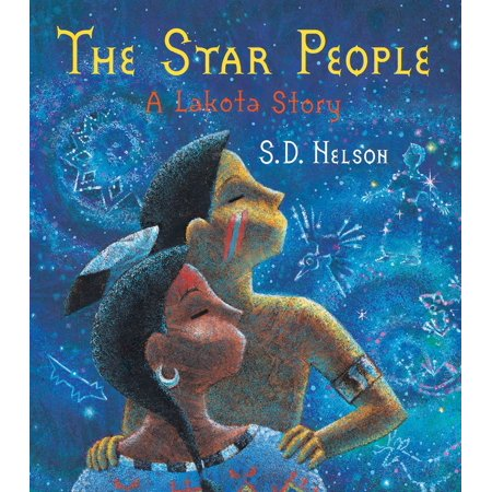 The Star People - eBook
